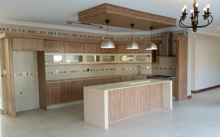 M H Kitchens
